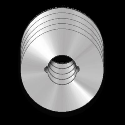 103-3135-5 5-1/2in Circular Blade - 5 PACK